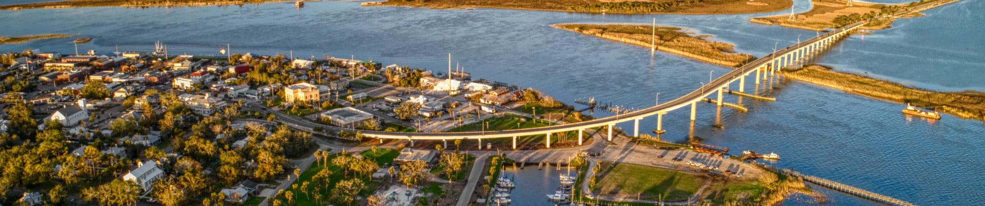 Apalachicola Florida Real Estate
