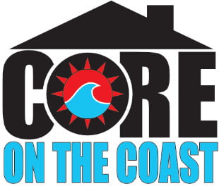 Core on the Coast Real Estate