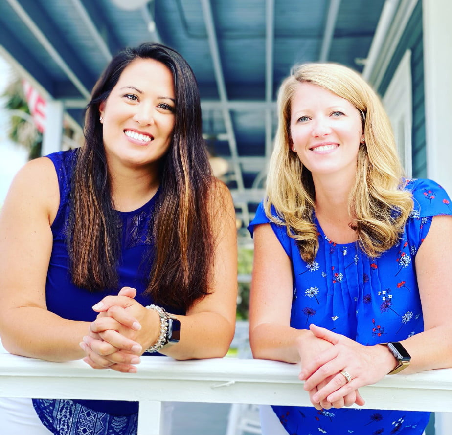 Kim and Carrie Johnson REALTORS in Apalachicola Florida