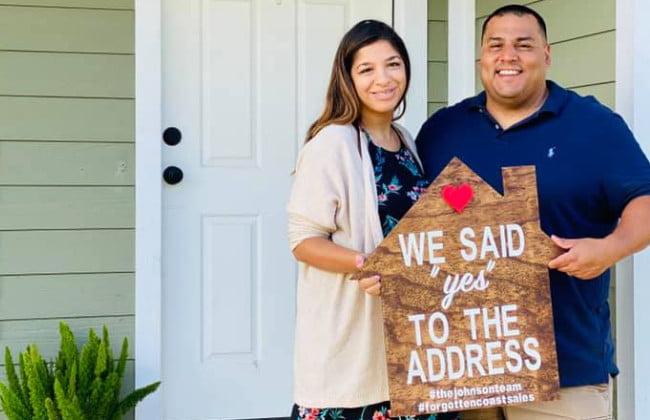 Carlos & Laura C. on Eastpoint, FL